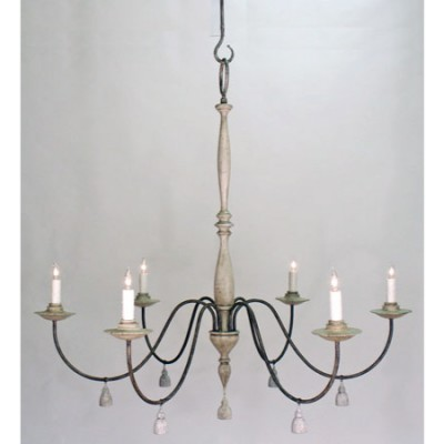 Chandelier 200dl1 & Patti Bros Lighting and Furniture | Twist Chandelier azcodes.com