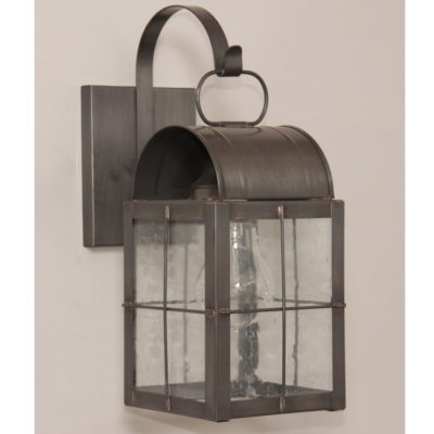 Colonial Exterior Wall Lanterns