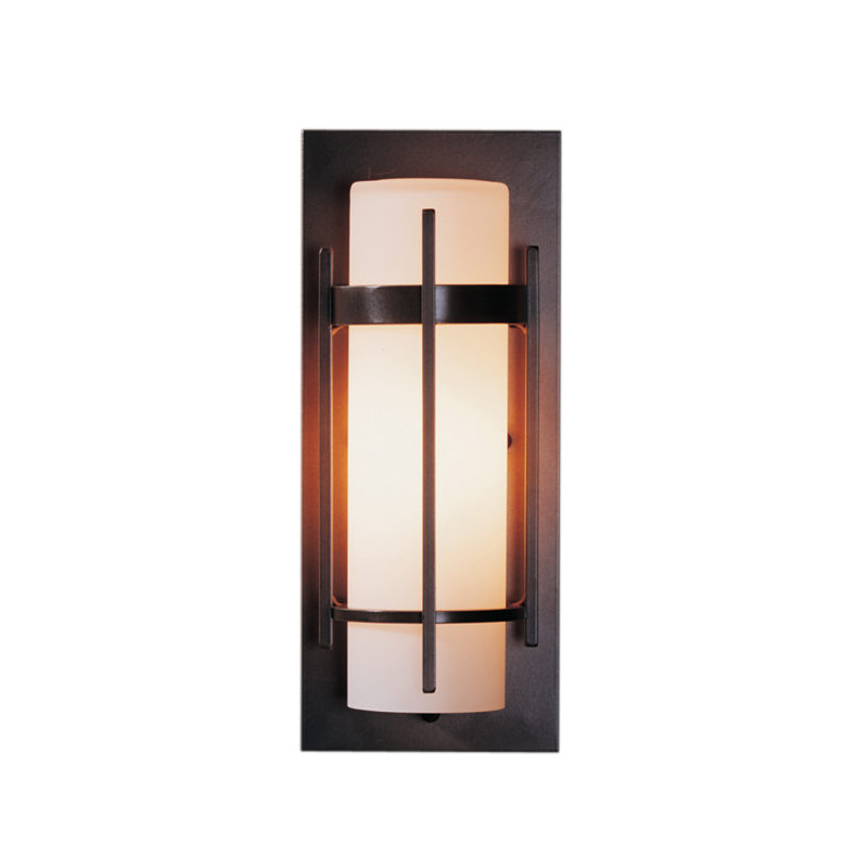 BB 832 Arts U0026 Crafts Wall Mount Lantern