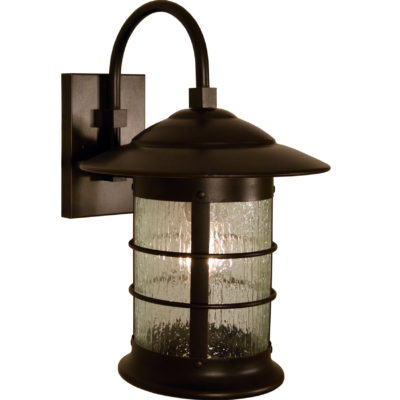 BB 5 Arts U0026 Crafts Wall Mount Lantern