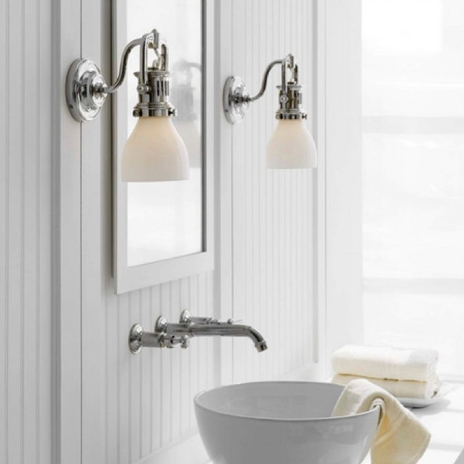 Interior Wall Sconces